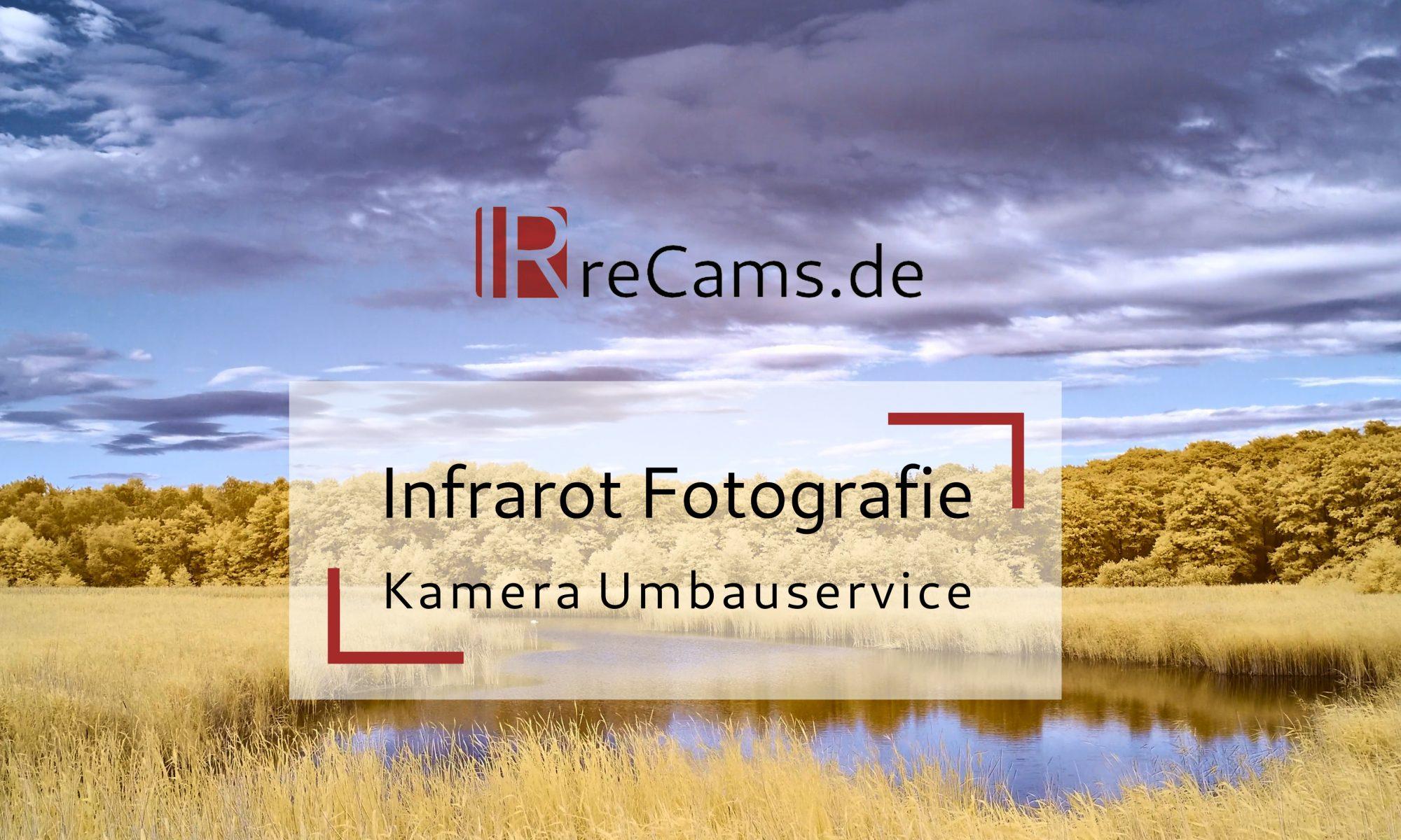 Infrarot Film